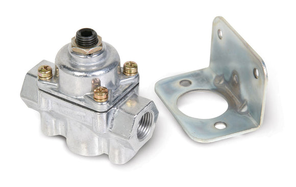 Fuel Pressure Regulator  By-Pass Style