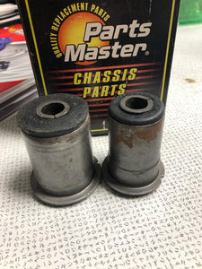 Parts Master - K6076 Control Arm Bushings