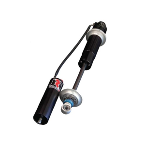 JRI - Double Adjustable Shocks
