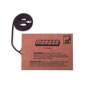 "Moroso - 5"" x 7"" Heating Pad"