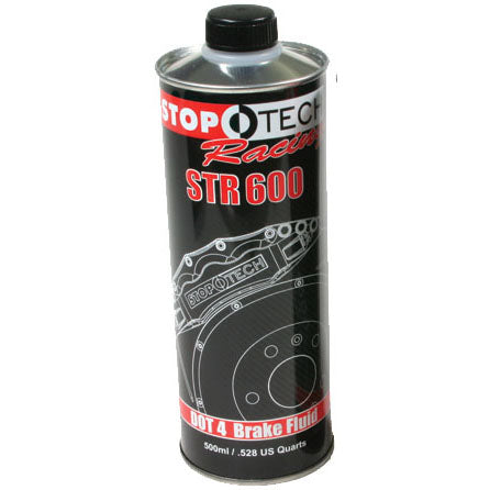 Stop Tech - Brake Fluid - STR 600