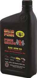 Brad Penn - Engine Oil - 20W50 - 009-7119