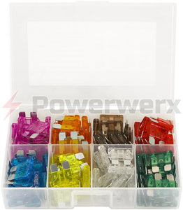 J2 Racing - Fuse Assortment