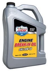 Lucas - Engine Oil - 20W50 - 10636-1