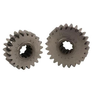 USED Quick Change Gears