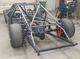 Pathfinder - Bare Chassis to Complete Packages