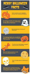 Nerdy Halloween Facts