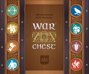 Nerd Spotlight:  Dan on War Chest