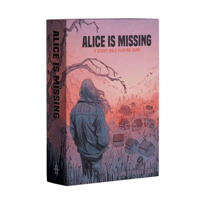 Alice Is Missing Renegade Games Board Games