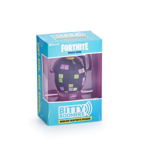 Bitty Boomers: Fortnite - Boogie Bomb Bitty Boomers/Sykel/Fabrique Tech Stuff