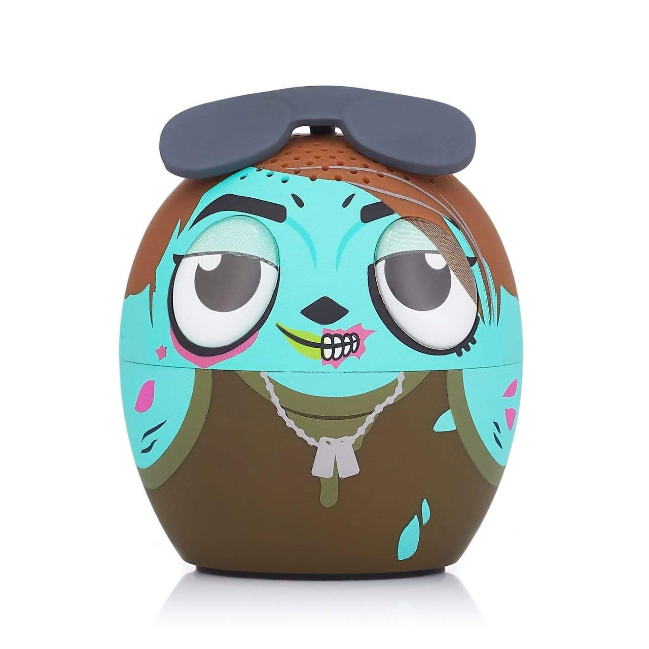 Bitty Boomers: Fortnite - Ghoul Trooper Bitty Boomers/Sykel/Fabrique Tech Stuff