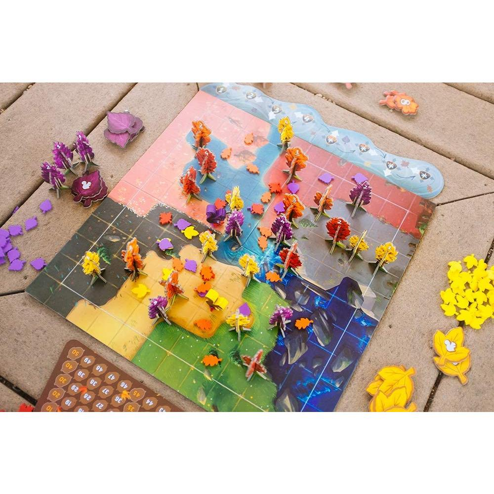 Bosk Alliance Games Board Games