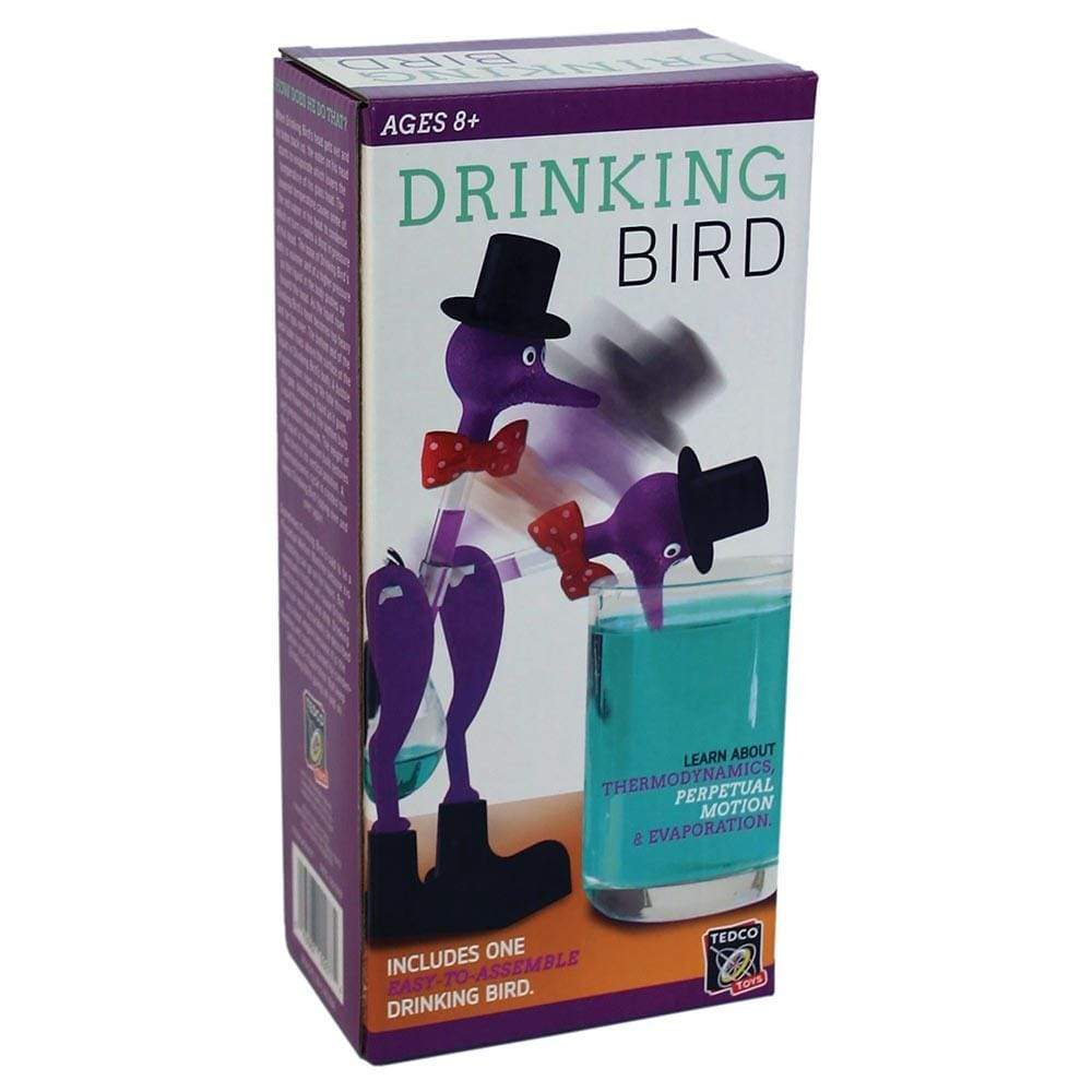 Drinking Bird Tedco Projects/Kits