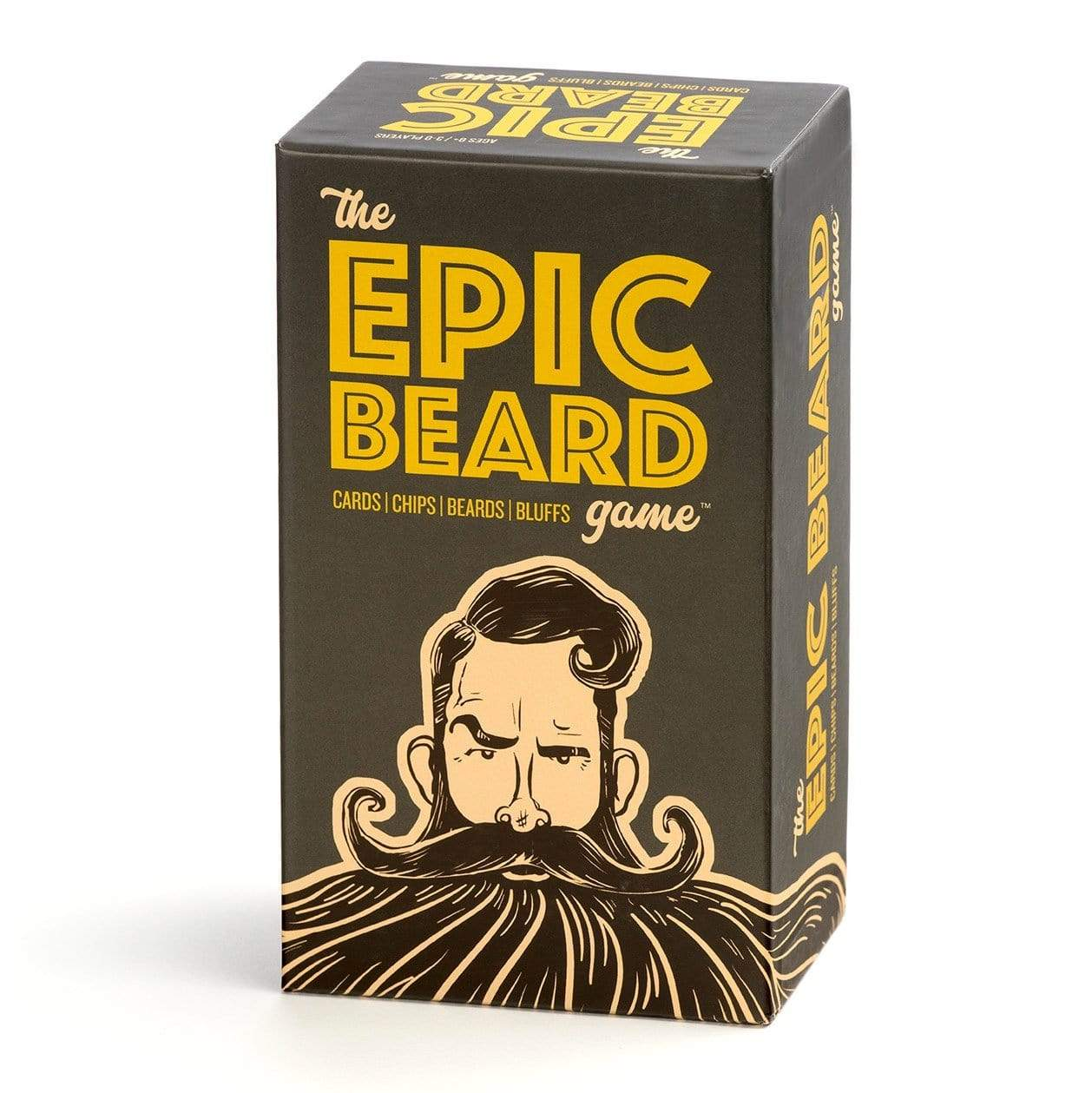 Epic Beard Game The Good Game Co. Board Games