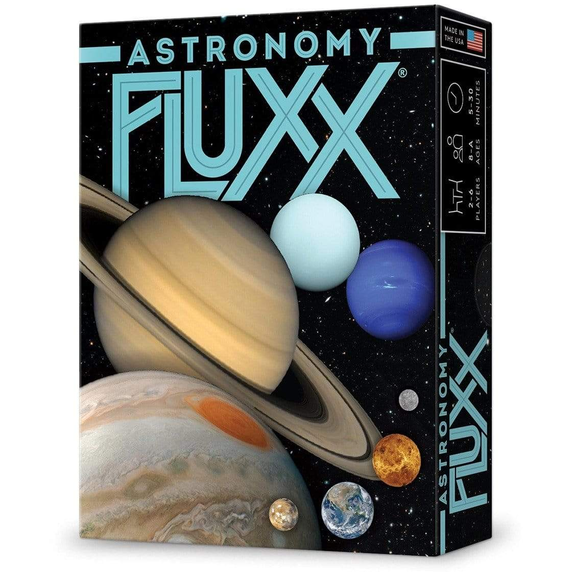 Fluxx: Astronomy Looney Labs Board Games