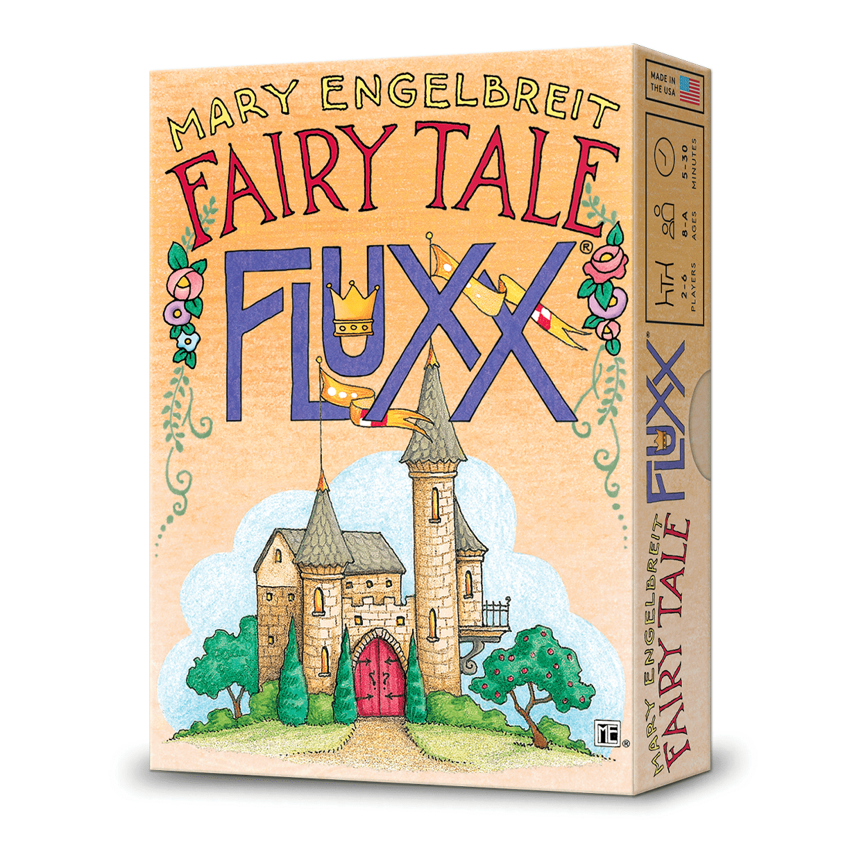 Fluxx: Fairy Tale - Mary Engelbreit Looney Labs Board Games