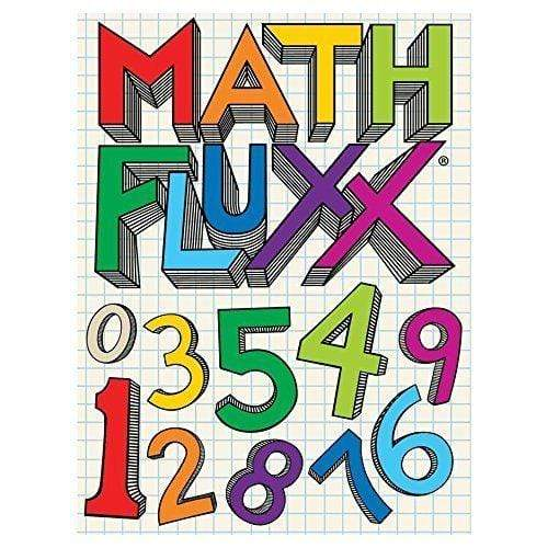 Fluxx: Math Looney Labs Board Games