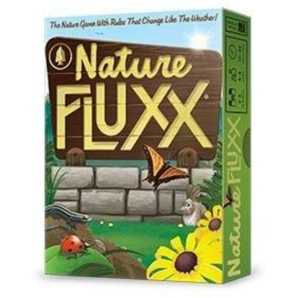Fluxx: Nature Looney Labs Board Games