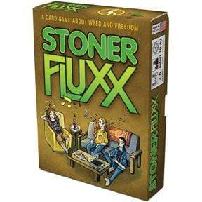 Fluxx: Stoner Looney Labs Board Games