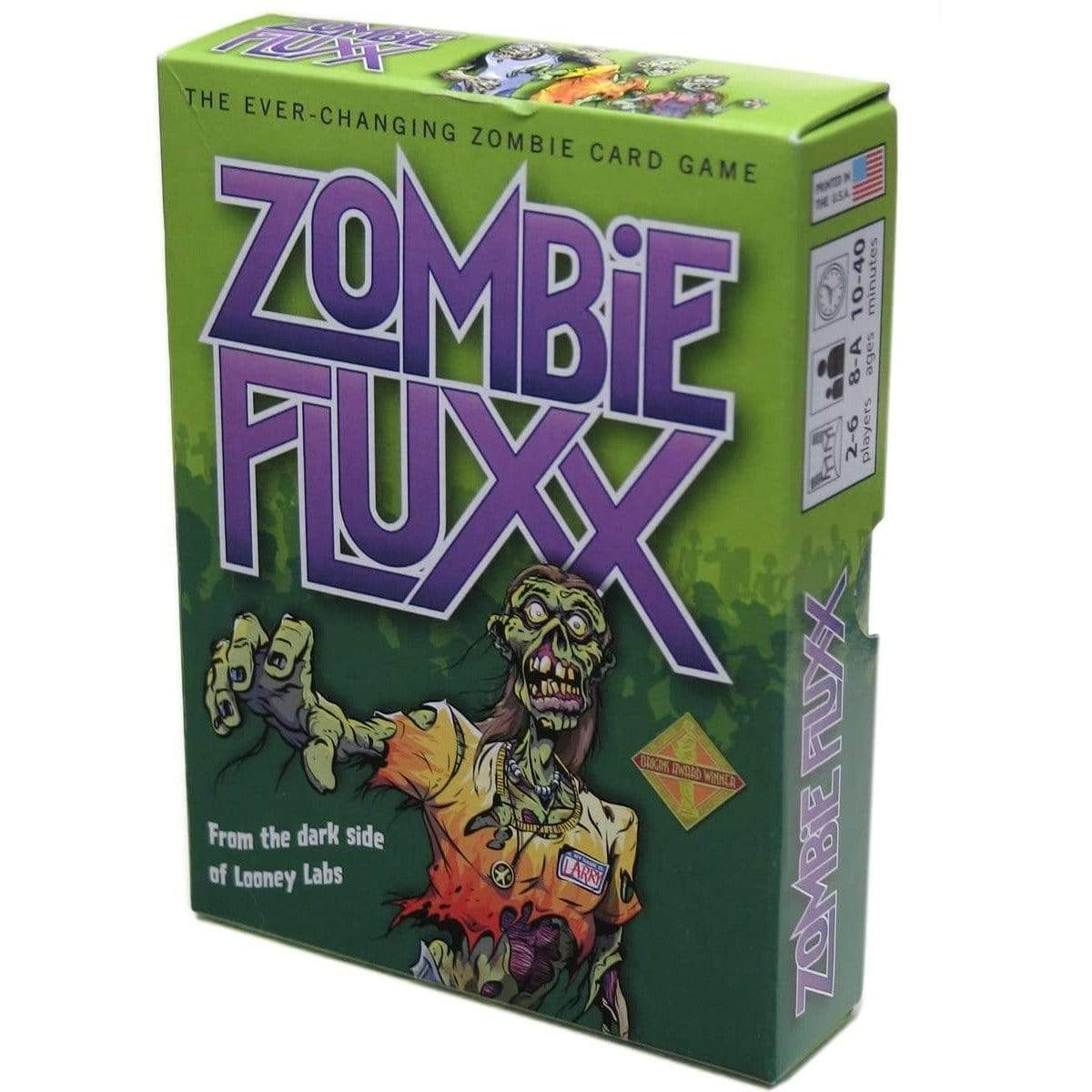 Fluxx: Zombie Looney Labs Board Games