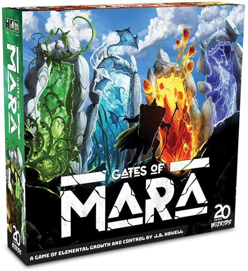Gates of Mara Alliance Games Board Games