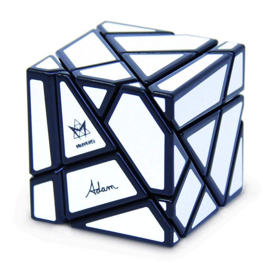 Ghost Cube Project Genius Puzzles/Playthings