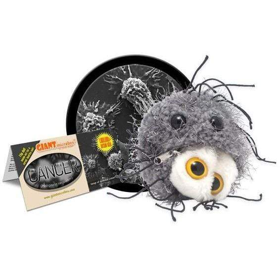 Giantmicrobes: Cancer Giantmicrobes Plush