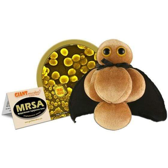 Giantmicrobes: MRSA Giantmicrobes Plush