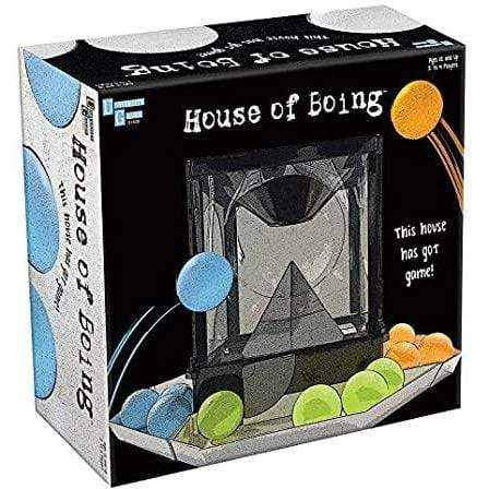 House Of Boing University Games Board Games