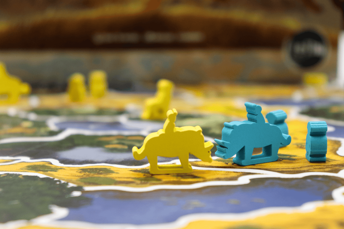Kitara iello Board Games