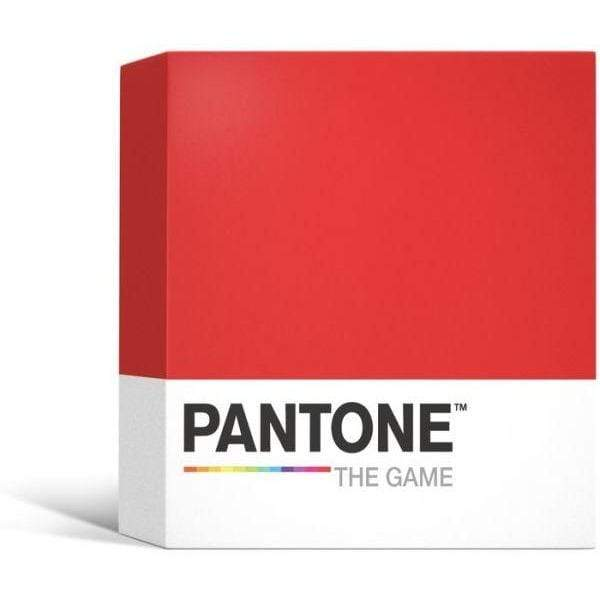 Pantone: The Game Alliance Games Board Games