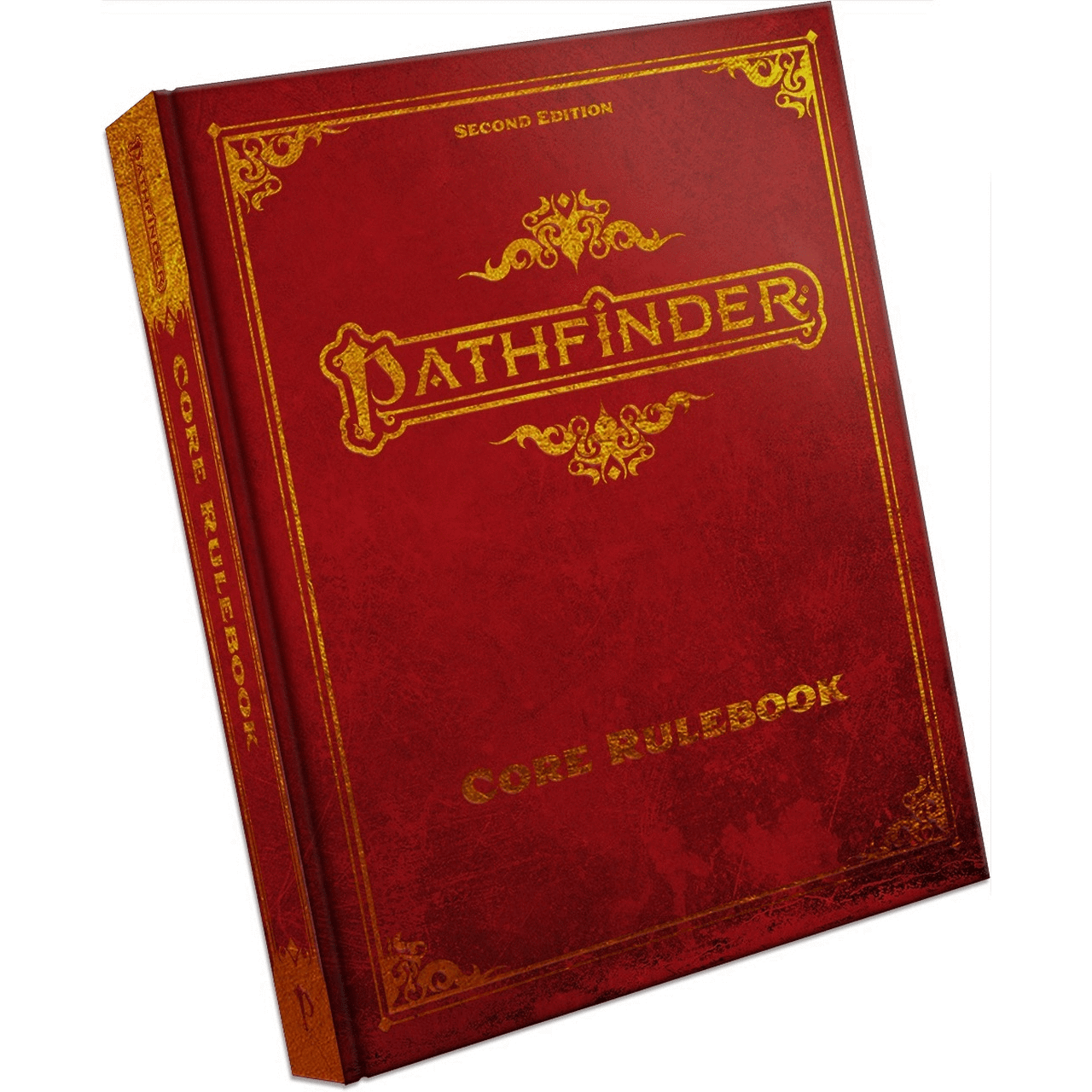 Pathfinder Core Rulebook (Special Edition) Paizo Publishing Board Games