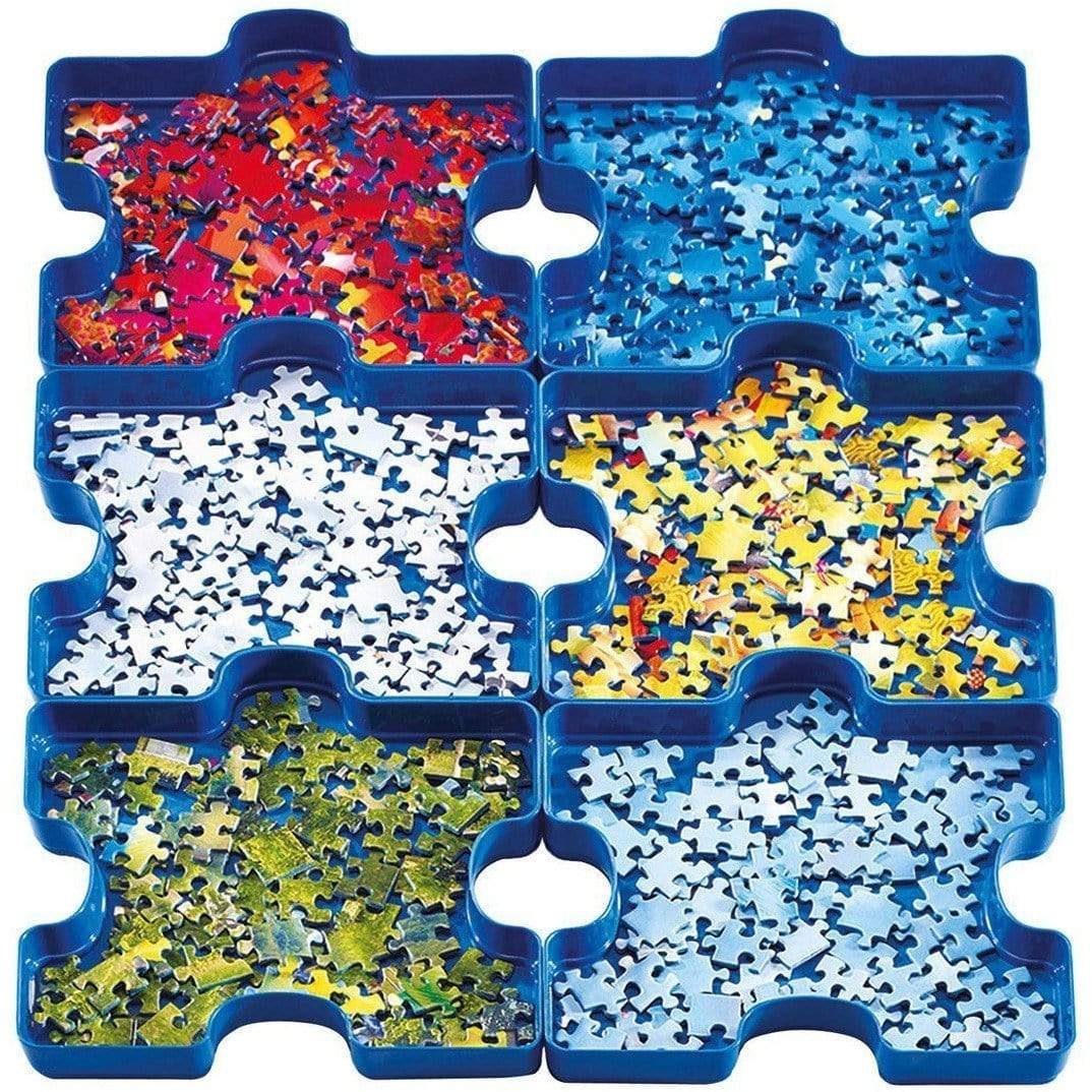 Puzzle Sort & Go Ravensburger Art Supplies