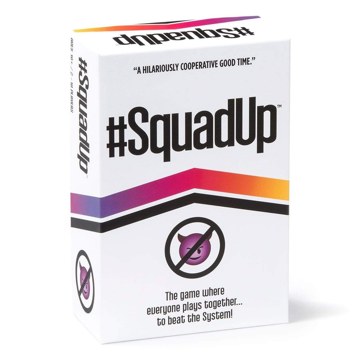 #SquadUp The Good Game Co. Board Games