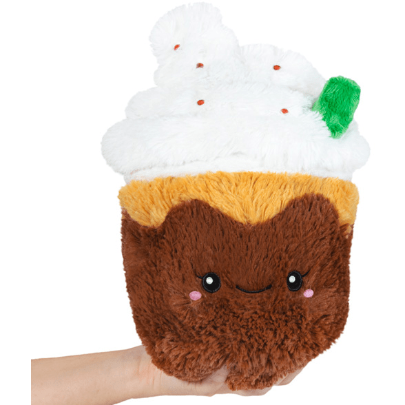Squishable - Mini Iced Coffee Squishable Plush