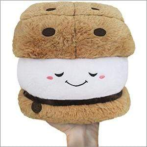 Squishable: Mini S'more Squishable Plush