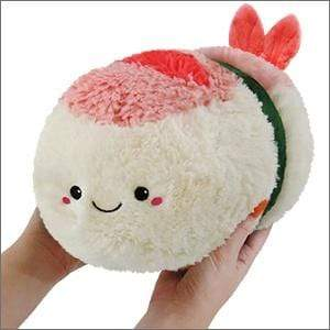 Squishable: Mini Shrimp Sushi Squishable Plush