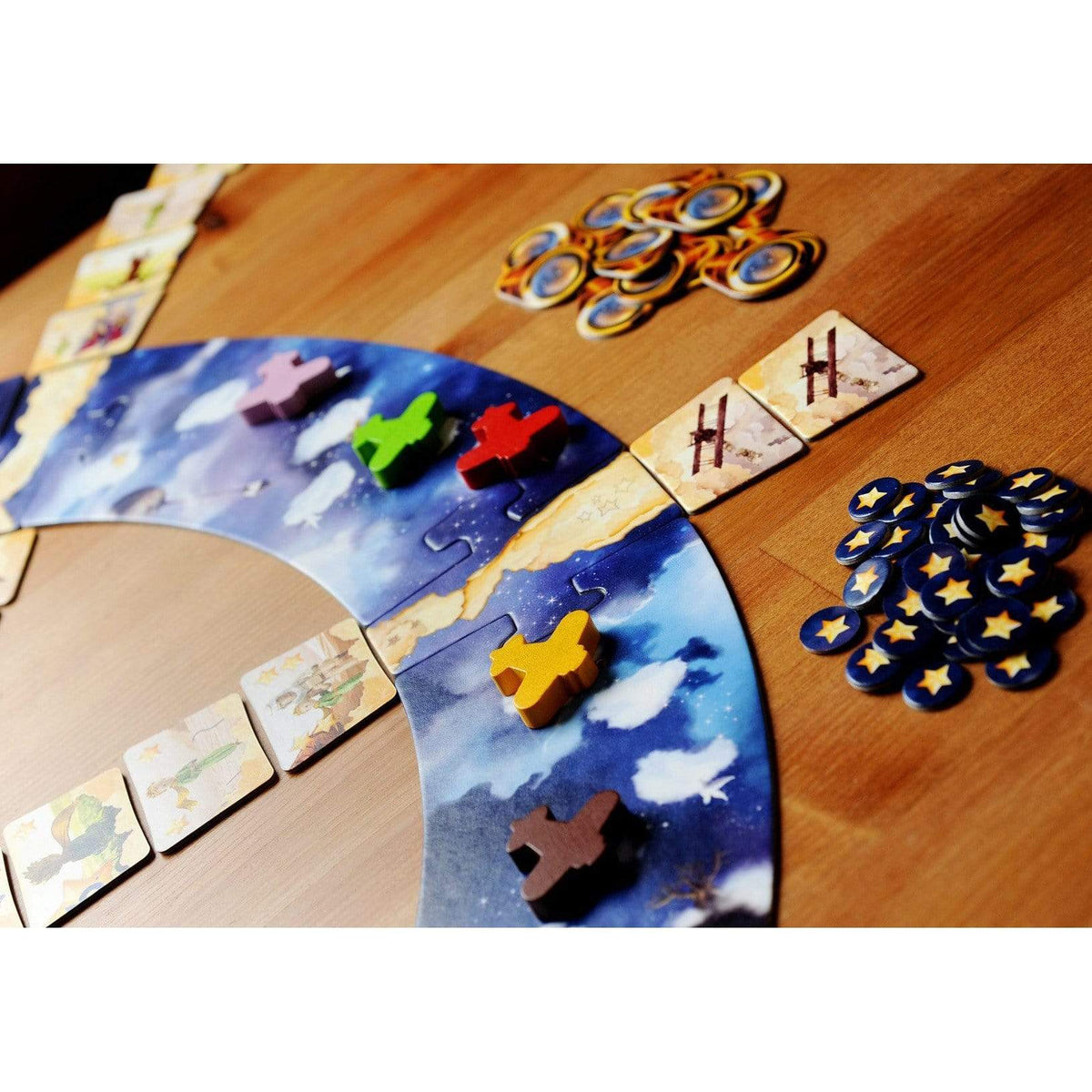 The Little Prince: Rising To The Stars ACD Distribution Board Games
