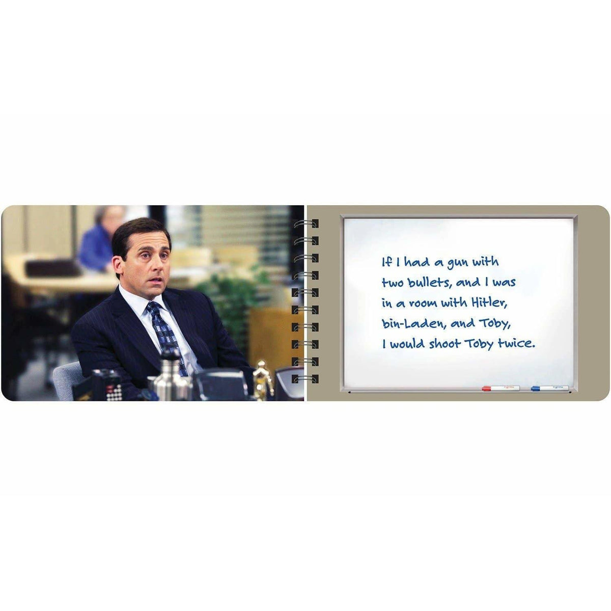 The Office: Michael Scott Quotes To Live By Papersalt Paper Products