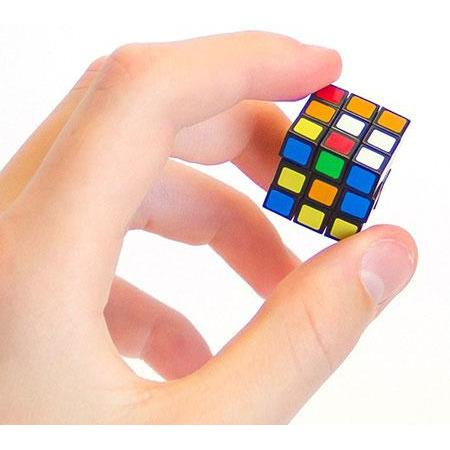 World's Smallest: Rubik's Super Impulse Puzzles/Playthings