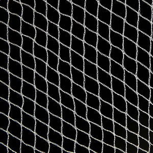 Instahut 10 x 10m Anti Bird Net Netting - White