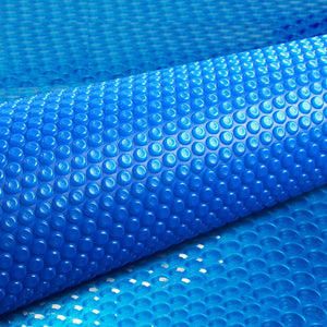 Aquabuddy Solar Swimming Pool Cover 10M X 4M