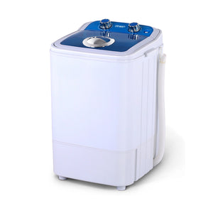 Devanti 4.6KG Mini Portable Washing Machine
