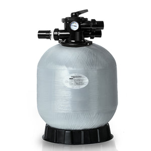 "Aquabuddy 21"" Swimming Pool Sand Filter"