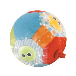 Yookidoo Light N Music Fun Ball