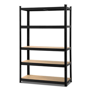 Giantz 0.9M Warehouse Racking Rack Shelving Garage Storage Steel Metal Shelves