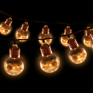 Jingle Jollys Festoon Lights