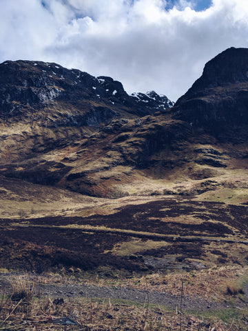 Glencoe. My personal savage heaven on this planet