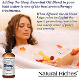 Good Night Sleep Essential Oils Synergy Blend