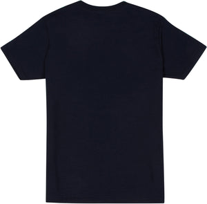 Against All Odds Tee - Navy